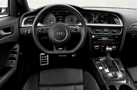 audi interior design new 2015 2016 audi s4 release date price and reviews