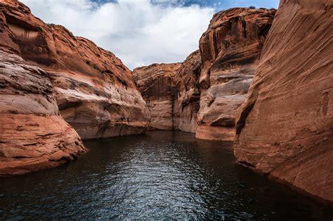 antelope canyon hiking trail utahcom
