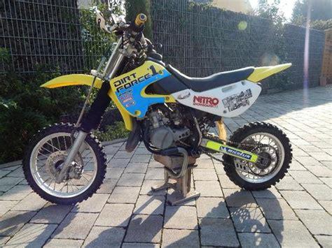Enduro Kindermotorrad by Kindermotorrad 65er Suzuki In Lambsheim Gel 228 Ndemaschinen