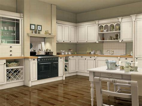 Classic Cabinets And Design by Kvest