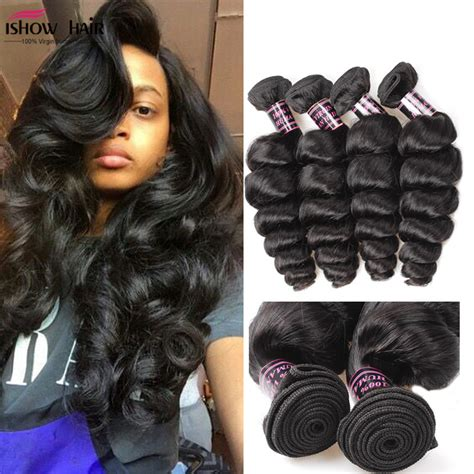 pictures of loose wave hair online buy wholesale brazilian loose wave hair from china