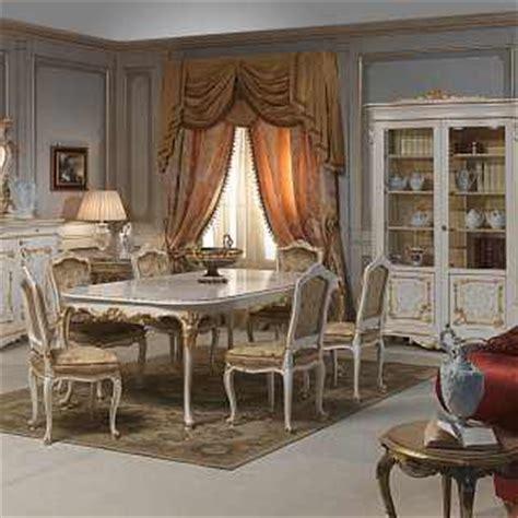 7 Piece Glass Dining Room Set mobili classici e di lusso zona giorno vimercati meda