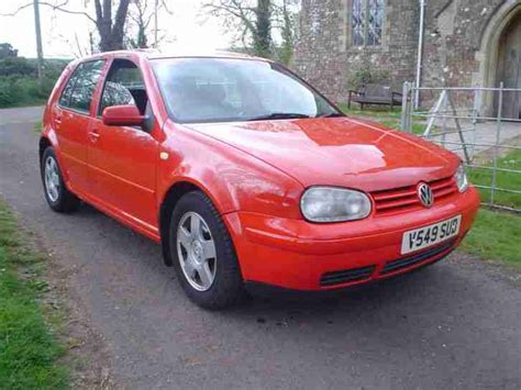 golf gt tdi for sale volkswagen 1999 golf gt tdi red car for sale