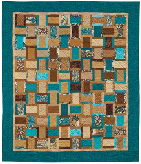 Quilt Pattern Fat Quarter | martingale quilting with fat quarters print version