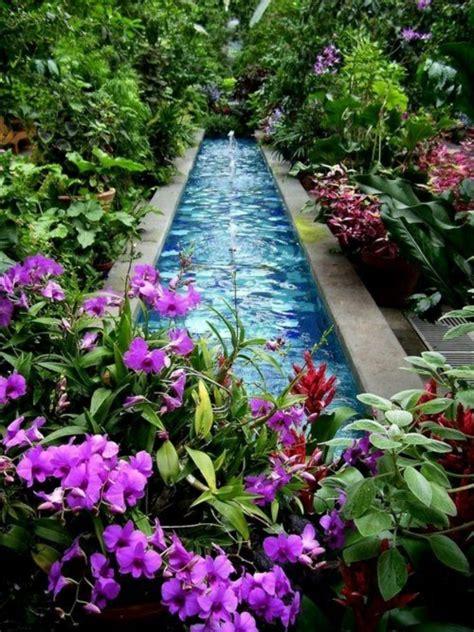 Garten Gestalten Rechteckig by 50 Gartengestaltung Ideen F 252 R Ihren Garten Und Stil