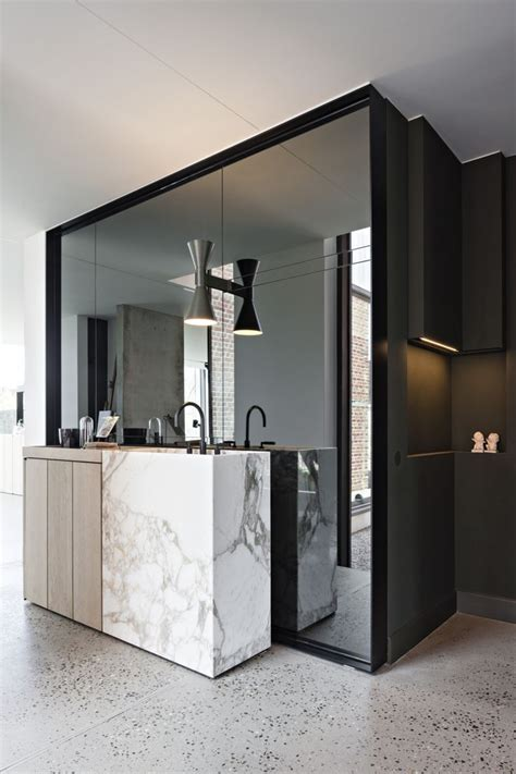 stone framed bathroom mirrors best 25 tile mirror frames ideas on pinterest tile