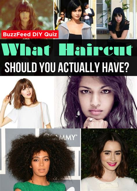 buzzboard haircut what haircut should you actually have buzzfeed what