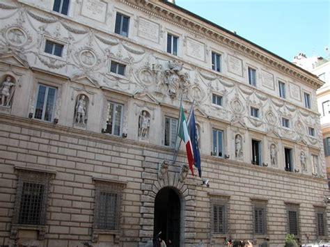 consiglio di stato sede palazzo spada sede consiglio di stato a roma foto e