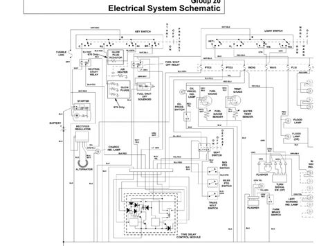 4020 12 volt alternator wiring diagram free