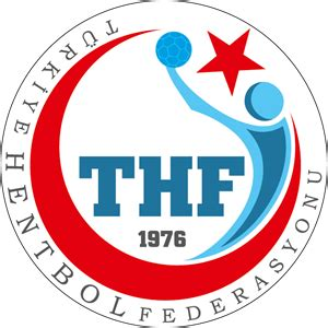 handball logo vectors