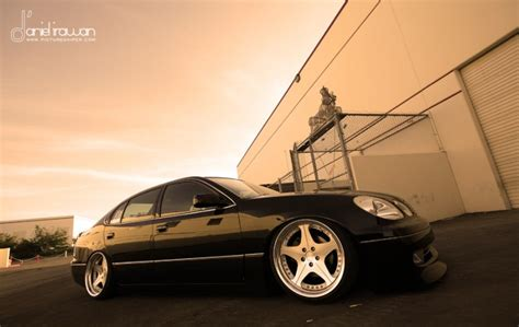 bagged ls400 vip styled 2gs thread clublexus lexus forum discussion