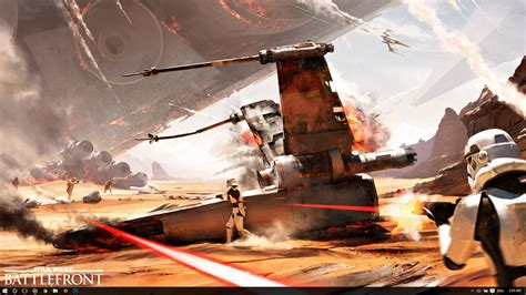 theme windows 10 star wars 7 star wars battlefront theme for windows 10 8 7