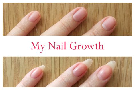 how to get longer nail beds how to grow your natural nails long and strong kamdora