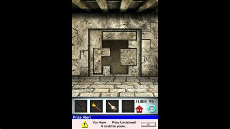 100 floors level 96 walkthrough floor 96 100 floors walkthrough level solution