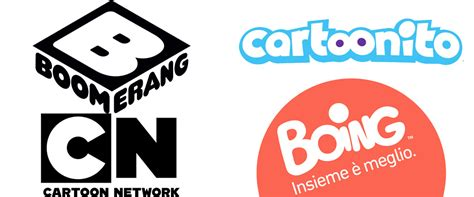 Calendario Cartoonito Ottobre 2017 Su Boing Boomerang Cartoonito E Network