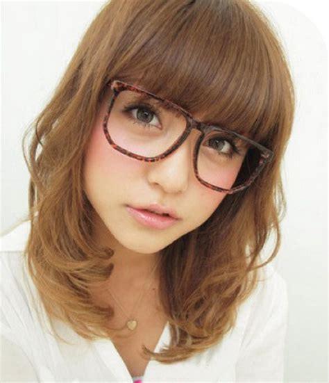 cute haircuts on pinterest for med length hair cute medium length haircuts for girls