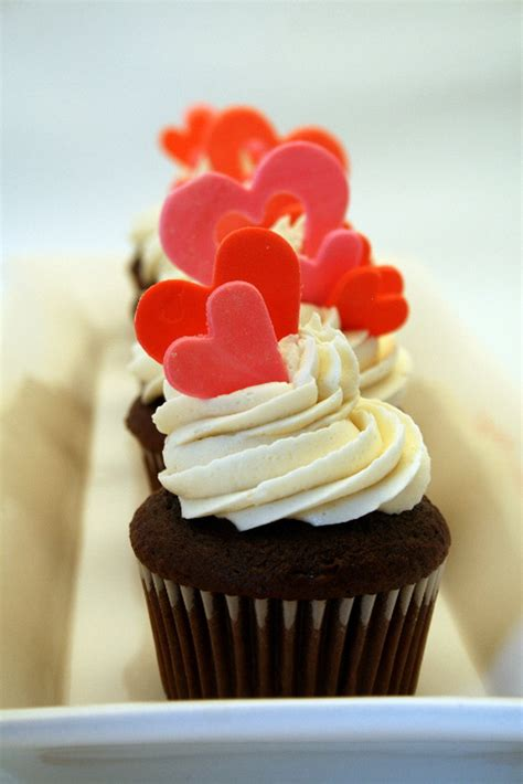 valentines day cupcake ideas easy s day cupcakes decorating ideas family