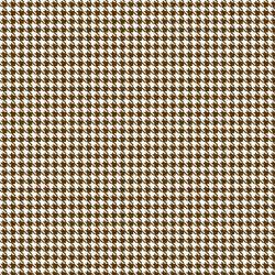 Ralph Lauren Home Decor Fabric scrapbooking paper brown houndstooth hobby crafts and