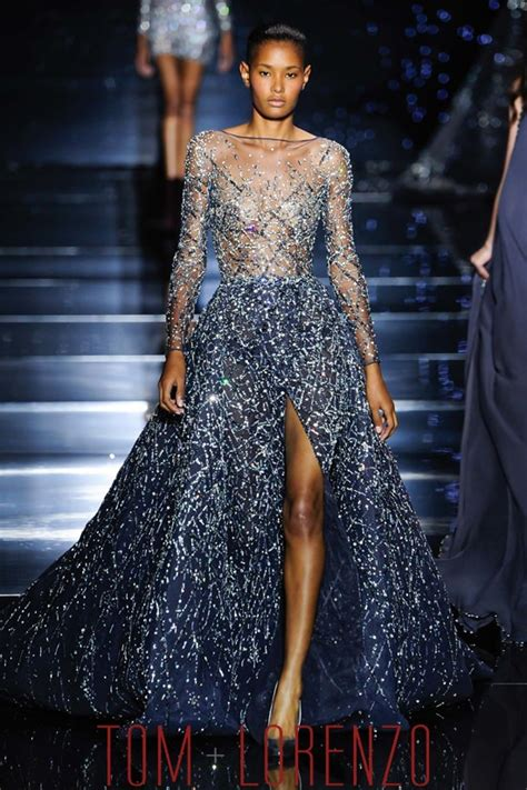 Couture In The City You by In Zuhair Murad Couture At The New
