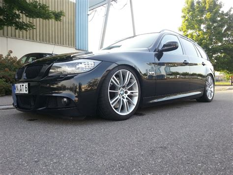 E92 Xdrive Tieferlegen by Bmw F31 X Drive Probleme Autos Post