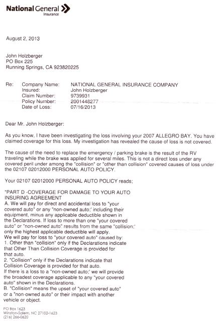 Rejection Letter Indeed rejection letter insurance 28 images insurance letter