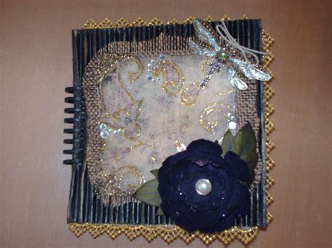 Handmade Albums - handmade photo album ideas www imgkid the image