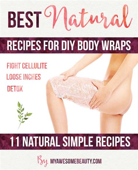 Do Seaweed Detox Wraps Work by Wraps Diy To Do At Home With Easy Recipes