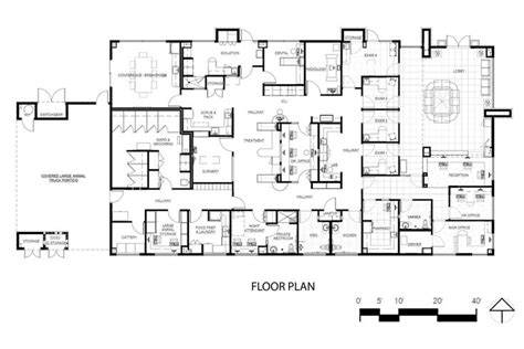 hospital floor plan design 87 best images about building a vet practice floorplans