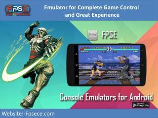 best psx emulator ppt advantages of the emulator for the android