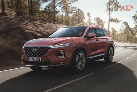 Hyundai Santa Fe Price In India by 2019 Hyundai Santa Fe Launch Date Price In India
