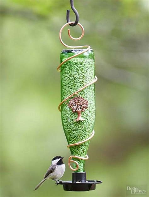 amazing diy bird feeder ideas