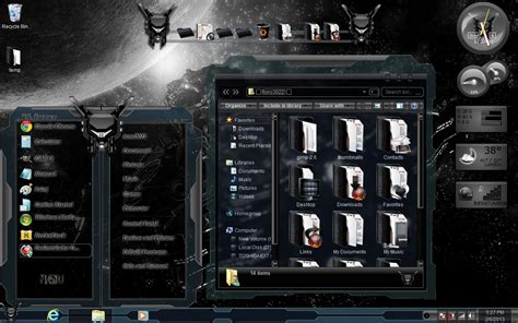 themes for windows 7 black glass windows 7 black glass smoke by newthemes on deviantart