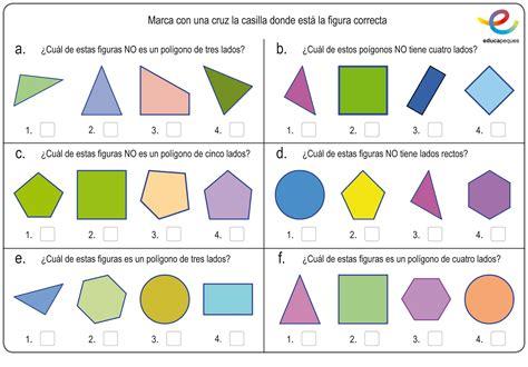 imagenes geometricas y sus nombres figuras geom 233 tricas 13