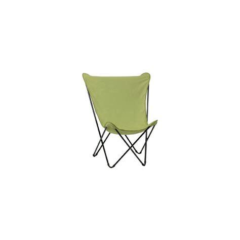 fauteuil pliant lafuma fauteuil pliant pistache maxi pop up punch lafuma plantes et jardins