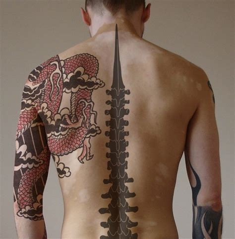 tattoo top back 75 best tattoos for men back tattoo ideas for men