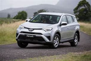 Toyota Rav4 Weight 2016 Toyota Rav4 Pricing And Specifications Photos 1 Of 14
