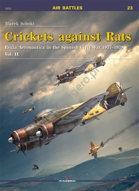 crickets against rats regia aeronautica in the spanish civil war