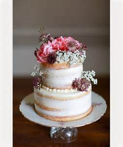 10 sensational semi wedding cakes mon cheri bridals