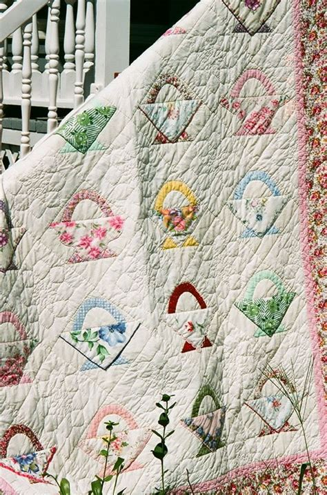 How To Make A Handkerchief Quilt by Pineapple Press Patterns Our Patterns Quilts Vintage