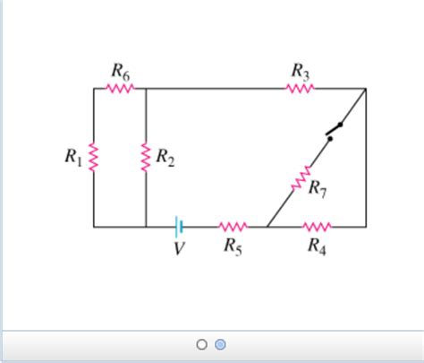 find the equivalent resistance ra of the resistor network find the equivalent resistance ra of the resistor chegg