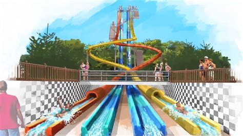 Busch Gardens Va Water Park by Busch Gardens And Water Country Unveil Expansion Plans For