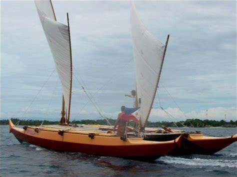 moana outrigger boat tama moana sailing james wharram designs nautical