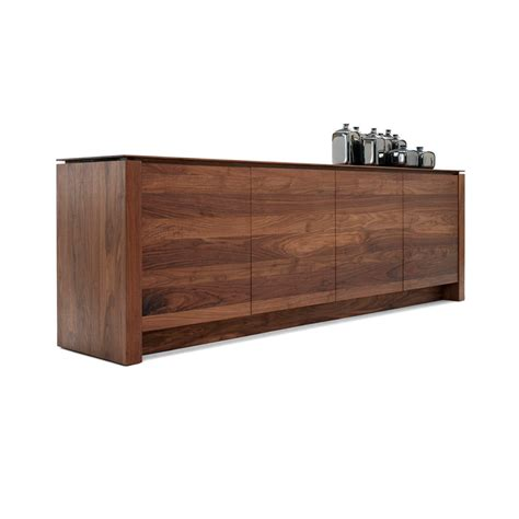 Walnut Sideboard Uk kluskens solid walnut sideboard air modern walnut sideboard