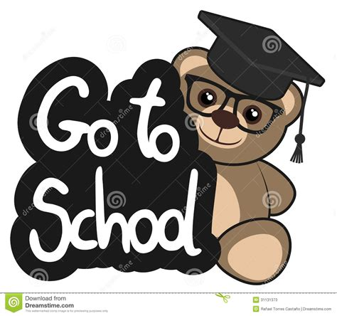 go to go to school stock photos image 31131373