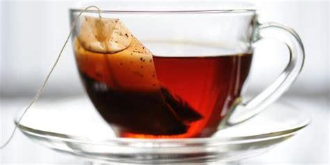 Teh Celup kesehatan bahaya teh celup just
