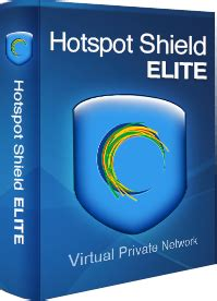 hotspot shield elite version vpn full cracked free