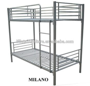 Commercial Bunk Beds Other Commercial Furniture Type And No Folded Heavy Duty Metal Bunk Bed Buy Heavy