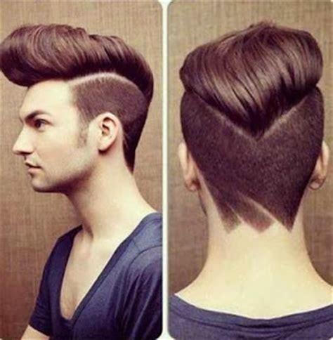 cortes de cabelo masculino com desenhos » blog da adri