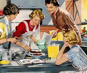1950 s food in the uk in the 1950s what it was really like