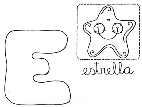 imagenes para pintar vocales colorear vocales a e i o u